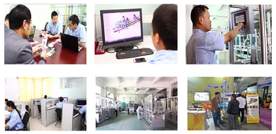Shenzhen Hongwei High Frequency Technology Co., Ltd.